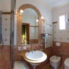 Отель Pedrini Италия, Болонья - 2 отзыва об отеле, цены и фото номеров - забронировать отель Pedrini онлайн ванная фото 2