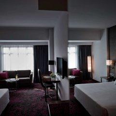 Отель Pullman Hanoi Ханой комната для гостей фото 3