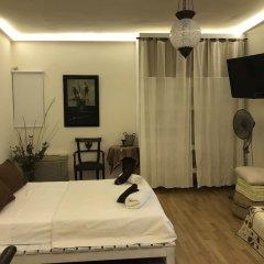 Отель Luxury Apartment Sea View Garden Parking Греция, Корфу - отзывы, цены и фото номеров - забронировать отель Luxury Apartment Sea View Garden Parking онлайн комната для гостей фото 3