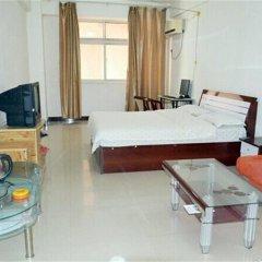 Zhengzhou Hongda Express Hotel комната для гостей фото 2