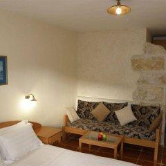 Отель Villa Perla Di Mare Будва комната для гостей