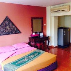 Отель Penguin House Таиланд, Бангкок - отзывы, цены и фото номеров - забронировать отель Penguin House онлайн фото 2