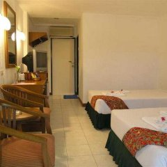 Kamala Beach Inn Hotel Phuket комната для гостей фото 3