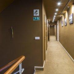 Hotel Kampa Garden интерьер отеля фото 2