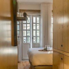 Отель Ribeiredge Guest House удобства в номере