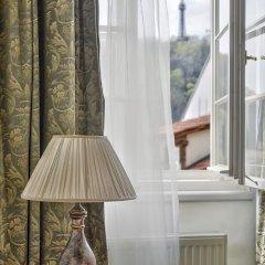 Hotel Residence Bijou de Prague фото 3