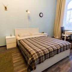 Гостиница Salcedo Home Minihotel комната для гостей фото 3