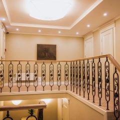 Гостиница Старосадский интерьер отеля
