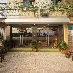 Hanoi Airport Hostel фото 2