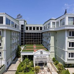 New Jasmin Турция, Гиресун - отзывы, цены и фото номеров - забронировать отель New Jasmin онлайн