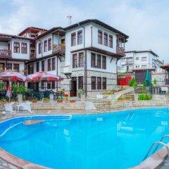 Отель Alexandrov's Houses Болгария, Ардино - отзывы, цены и фото номеров - забронировать отель Alexandrov's Houses онлайн фото 7