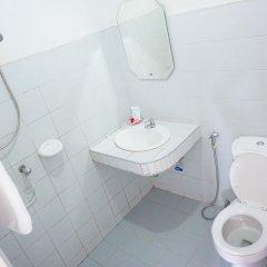 Отель Pensiri House ванная фото 2