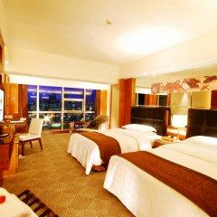 Отель Empark Grand Hotel Китай, Сиань - отзывы, цены и фото номеров - забронировать отель Empark Grand Hotel онлайн комната для гостей