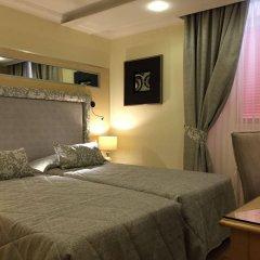 Osborne Hotel Валетта комната для гостей фото 5