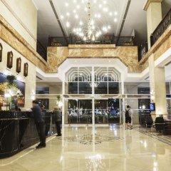 Rex Hotel интерьер отеля фото 2