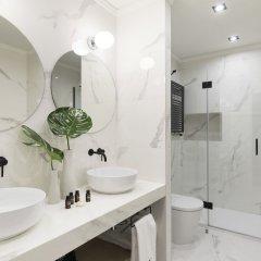 Отель CASAGRAND Мадрид ванная фото 2