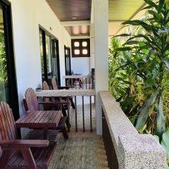 Отель Phongpipat Lanta Mansion Ланта фото 5
