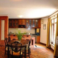 Отель Temple Tiger Thamel Apartment Непал, Катманду - отзывы, цены и фото номеров - забронировать отель Temple Tiger Thamel Apartment онлайн в номере