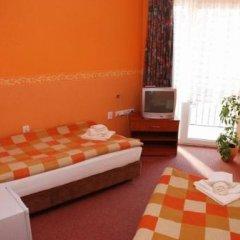 Отель Pokoje Goscinne Via Steso Гданьск комната для гостей фото 4