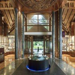 Отель One&Only Reethi Rah интерьер отеля фото 3