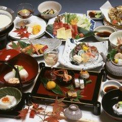 Отель Nikko Tokanso Никко питание фото 3