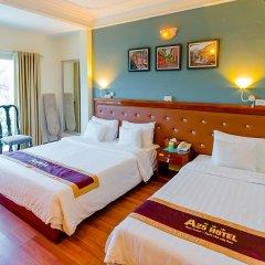 Tien My Hotel Ханой