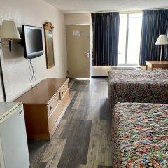 Отель Americas Best Value Inn-Marianna США, Марианна - отзывы, цены и фото номеров - забронировать отель Americas Best Value Inn-Marianna онлайн фото 2