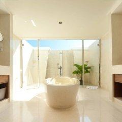 Отель JW Marriott Khao Lak Resort and Spa спа