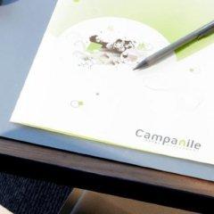 Отель Campanile Paris Sud - Porte d'Italie удобства в номере фото 2