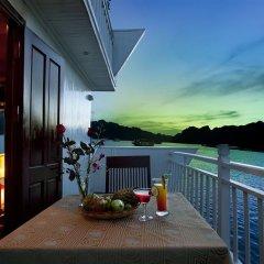Отель Glory Premium Cruises балкон