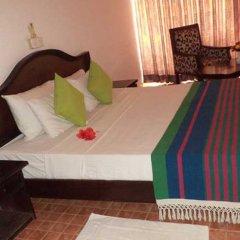 Отель The white Haven Шри-Ланка, Панадура - отзывы, цены и фото номеров - забронировать отель The white Haven онлайн комната для гостей фото 4