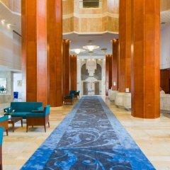 Отель Marhaba Palace Сусс интерьер отеля фото 3