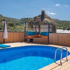 Villa Patara 1 Турция, Патара - отзывы, цены и фото номеров - забронировать отель Villa Patara 1 онлайн бассейн