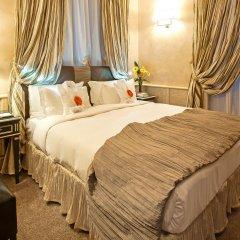 Отель Barocco Apartments Италия, Рим - отзывы, цены и фото номеров - забронировать отель Barocco Apartments онлайн комната для гостей фото 3