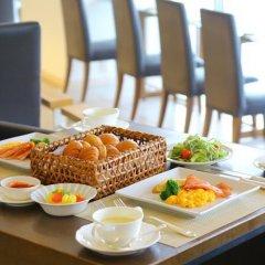 Отель Marinoa Resort Fukuoka Фукуока гостиничный бар