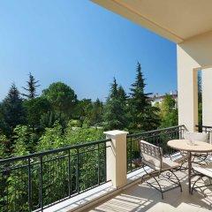 Отель Hyatt Regency Thessaloniki балкон