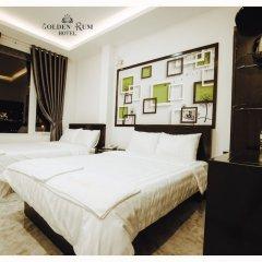 Golden Rum Hotel Далат комната для гостей