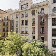 Апартаменты Hermosilla Apartment