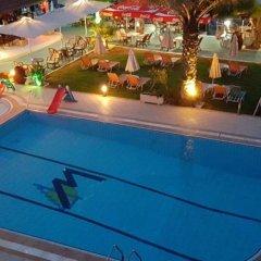 Malliotakis Beach Hotel бассейн фото 2