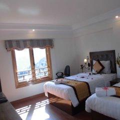 Отель Sapa Eden View Hotel Вьетнам, Шапа - отзывы, цены и фото номеров - забронировать отель Sapa Eden View Hotel онлайн фото 7