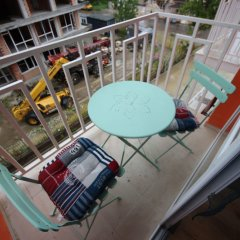 Апартаменты Menada Gerber 4 Apartments балкон