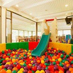 Отель Centara Grand Beach Resort & Villas Hua Hin Таиланд, Хуахин - 2 отзыва об отеле, цены и фото номеров - забронировать отель Centara Grand Beach Resort & Villas Hua Hin онлайн детские мероприятия