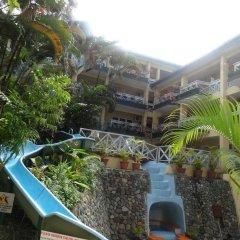 Отель Suva Motor Inn Фиджи, Вити-Леву - отзывы, цены и фото номеров - забронировать отель Suva Motor Inn онлайн фото 2