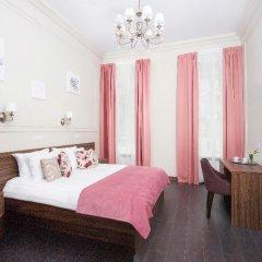 Гостиница Гранд Чайковский 4* Стандартный номер с различными типами кроватей
