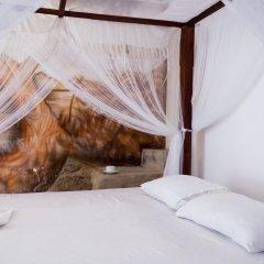 Отель Blanca Cottage Унаватуна комната для гостей фото 4