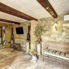Гостиница Villa Da Vinci сауна
