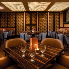 Washington Square Hotel гостиничный бар