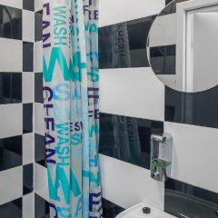 Отель Metro Centrum Guest Rooms ванная