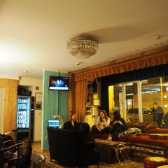 Pars Teatro Hostel (ex. Albareda Youth Hostel) Барселона развлечения