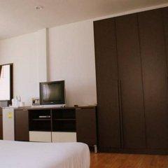 Athome Hotel @Nanai 8 удобства в номере